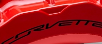 2014 Chevrolet Corvette Stingray Gets Brembo Brakes