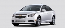 2014 Chevrolet Cruze Turbo Diesel Does 42 MPG, Has 148 HP