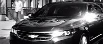2014 Chevrolet Impala Commercial: Made to Love by John Legend [Video]