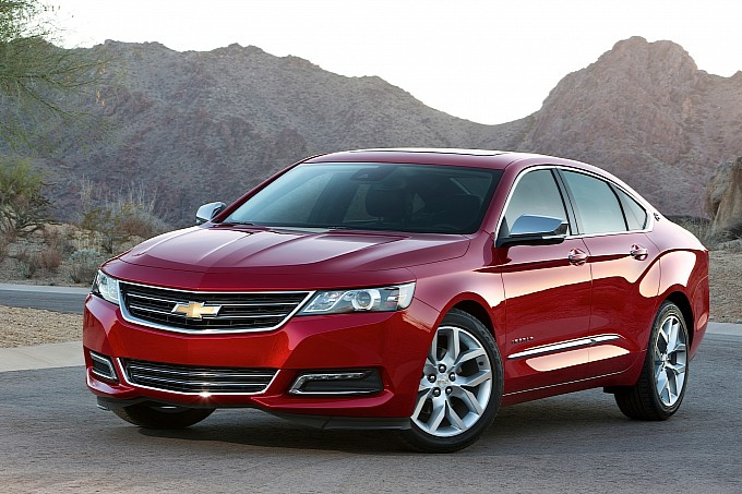 2014 chevrolet impala is the most improved new car consumer reports 10 photos 2015 chevrolet impala publicscrutiny Image collections