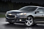 2014 Chevrolet Malibu Revealed [Photo Gallery]