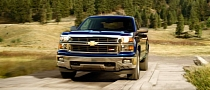 2014 Chevrolet Silverado, GMC Sierra Get Early Recall