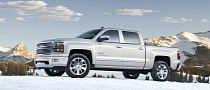 2014 Chevrolet Silverado High Country Unveiled [Photo Gallery]
