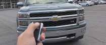 2014 Chevrolet Silverado LTZ Crew Cab Walkaround [Video]