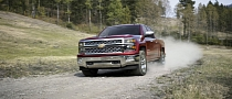 2014 Chevrolet Silverado Pricing and Specs Announced [Photo Gallery]