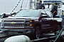 2014 Chevy Silverado Commercial: Strong [Video]