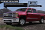 2014 Chevy Silverado Gets Builder, Microsite
