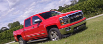 2014 Chevy Silverado Review by Consumer Reports [Video]