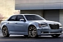 "2014 Chrysler 300S Revealed with Updated ""Blacked Out"" Look, New Interior Color"