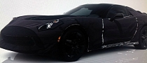 2014 Corvette C7 in Camouflage in Gran Turismo 5 Demo [Video]