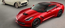 2014 Corvette C7: Return of the Stingray [Video]