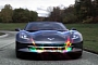 "2014 Corvette Stingray Designer Talks ""Five Goals for the C7"" [Video]"
