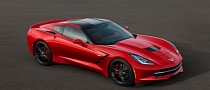 2014 Corvette Stingray Final HP and Torque Specs Unveiled