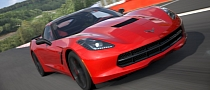 2014 Corvette Stingray Free Download for Gran Turismo 5
