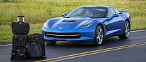 2014 Corvette Stingray Premier Edition Announced