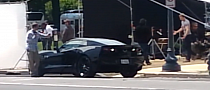 2014 Corvette Stingray to Star in Next Captain America Movie [Video]