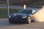 2014 Corvette Stingray vs 2014 Shelby Mustang GT500 [Video]