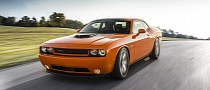 2014 Dodge Challenger R/T Shaker Brings Back the Hemi Shaker Hood [Photo Gallery]