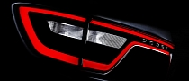 2014 Dodge Durango Teased Ahead of New York Debut