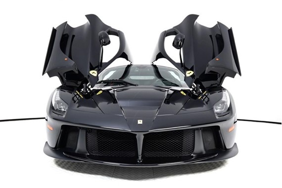 Ferrari Laferrari For Sale >> 2014 Ferrari Laferrari For Sale At 3 8 Million Is What Some