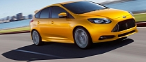 2014 Focus ST Stealing America's Youngsters, Ford Says
