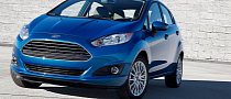 2014 Ford Fiesta 1.0 EcoBoost Rated at 45 MPG Highway [Video]