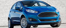 2014 Ford Fiesta Gets Amazing 41 MPG Highway