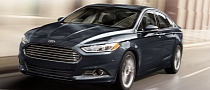 2014 Ford Fusion 1.5-liter EcoBoost Rated at 23/36 MPG