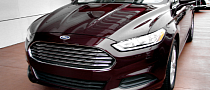 2014 Ford Fusion to Gain 3-Cylinder Engine