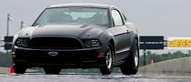 2014 Ford Mustang Cobra Jet Makes Video Debut [Video]