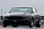 2014 Ford Mustang Cobra Jet Tested at the Drag Strip [Photo Gallery]