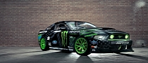2014 Ford Mustang RTR Is One Green-Eyed Monster [Video]
