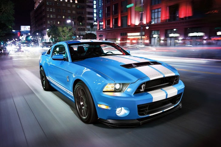 2014 ford mustang shelby gt500 new photos released autoevolution. Cars Review. Best American Auto & Cars Review
