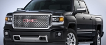 2014 GMC Sierra Denali Revealed