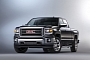 2014 GMC Sierra Specs, Pricing Announced [Photo Gallery]
