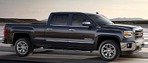 2014 GMC Sierra Will Have Safety Vibrating Seat
