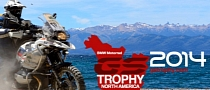 2014 GS Trophy Will Be Hosted by Canada