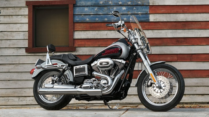 Harley Davidson Dyna Low Rider Fxdl Recalled For Vibration Related Problems on Harley Davidson Ignition Switch Problems