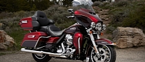 2014 Harley-Davidson Electra Glide Ultra Classic Explicit Pictures [Photo Gallery]