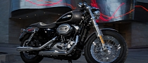 2014 Harley-Davidson Sportster 1200 Custom Pictures Galore [Photo Gallery]