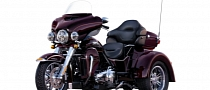 2014 Harley-Davidson Tri Glide Ultra Classic Picture Galore [Photo Gallery]