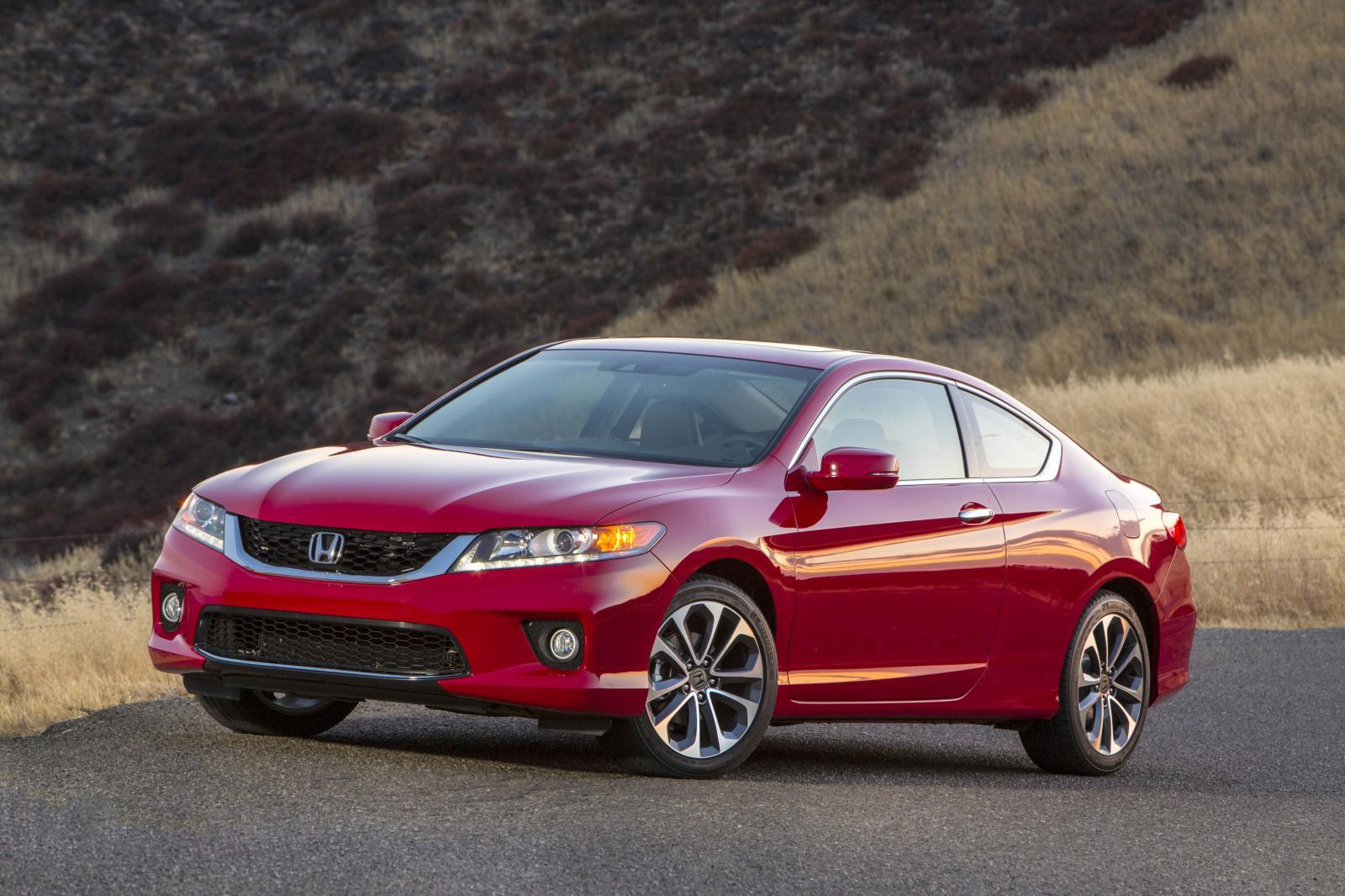 Marvelous ... 2014 Honda Accord ...