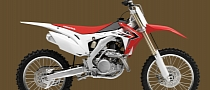 2014 Honda CRF125F Big Wheel [Photo Gallery]
