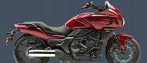 2014 Honda CTX700, Meet Your New Favorite Bike