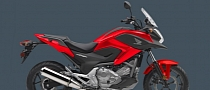 2014 Honda NC700X, and Enduro-ish All-Rounder [Photo Gallery]