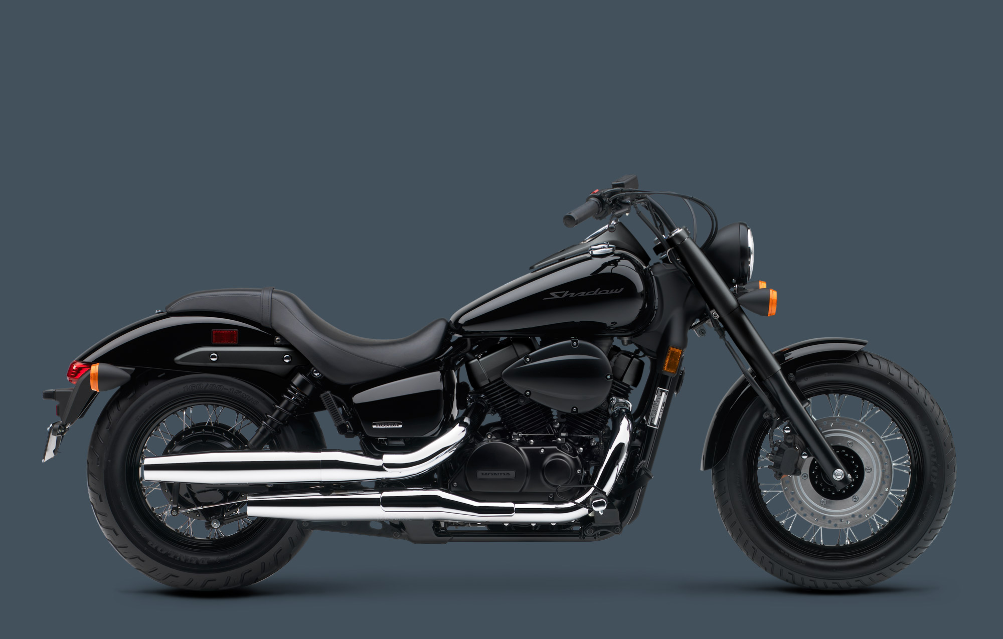 2015 Honda Rebel >> 2014 Honda Shadow Phantom, a Middleweight Cruiser We Like - autoevolution