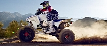 2014 Honda TRX450R Arrives [Photo Gallery]