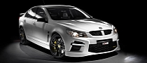 2014 HSV Gen-F GTS Packs 585 HP [Video][Photo Gallery]