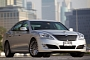 2014 Hyundai Equus Facelift First Photos