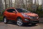 2014 Hyundai Santa Fe Sport US Pricing Announced